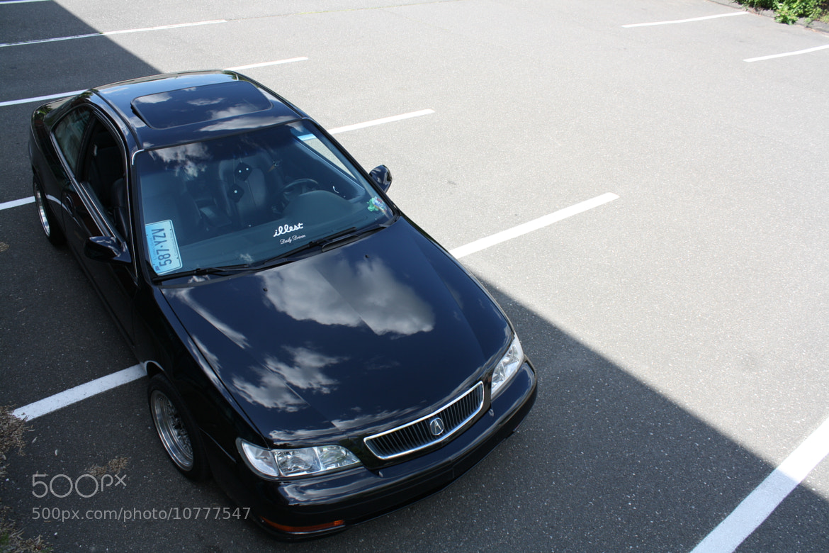 Photograph ACURA by Ivan... Olivo... on 500px