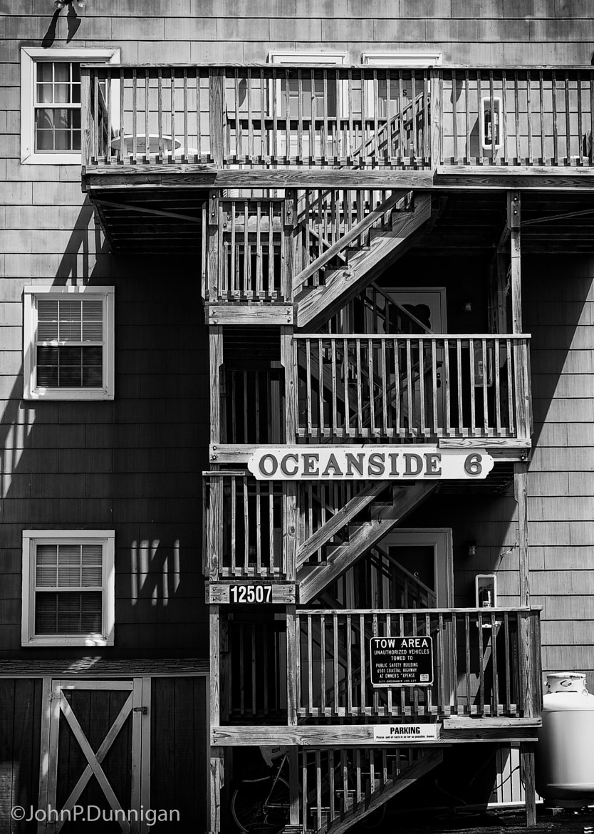 Photograph oceanside 6 by John Dunnigan on 500px