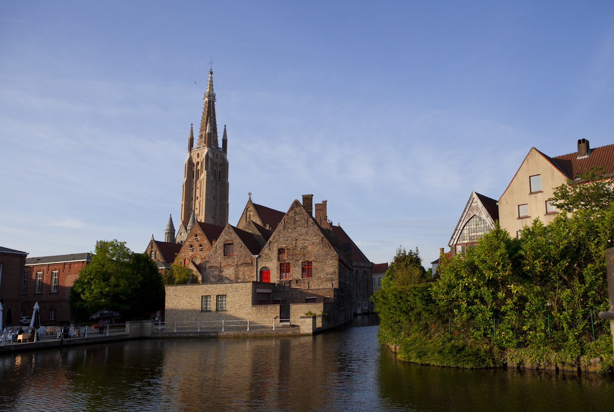 Photograph Bruges #3 by Alla Beskina on 500px