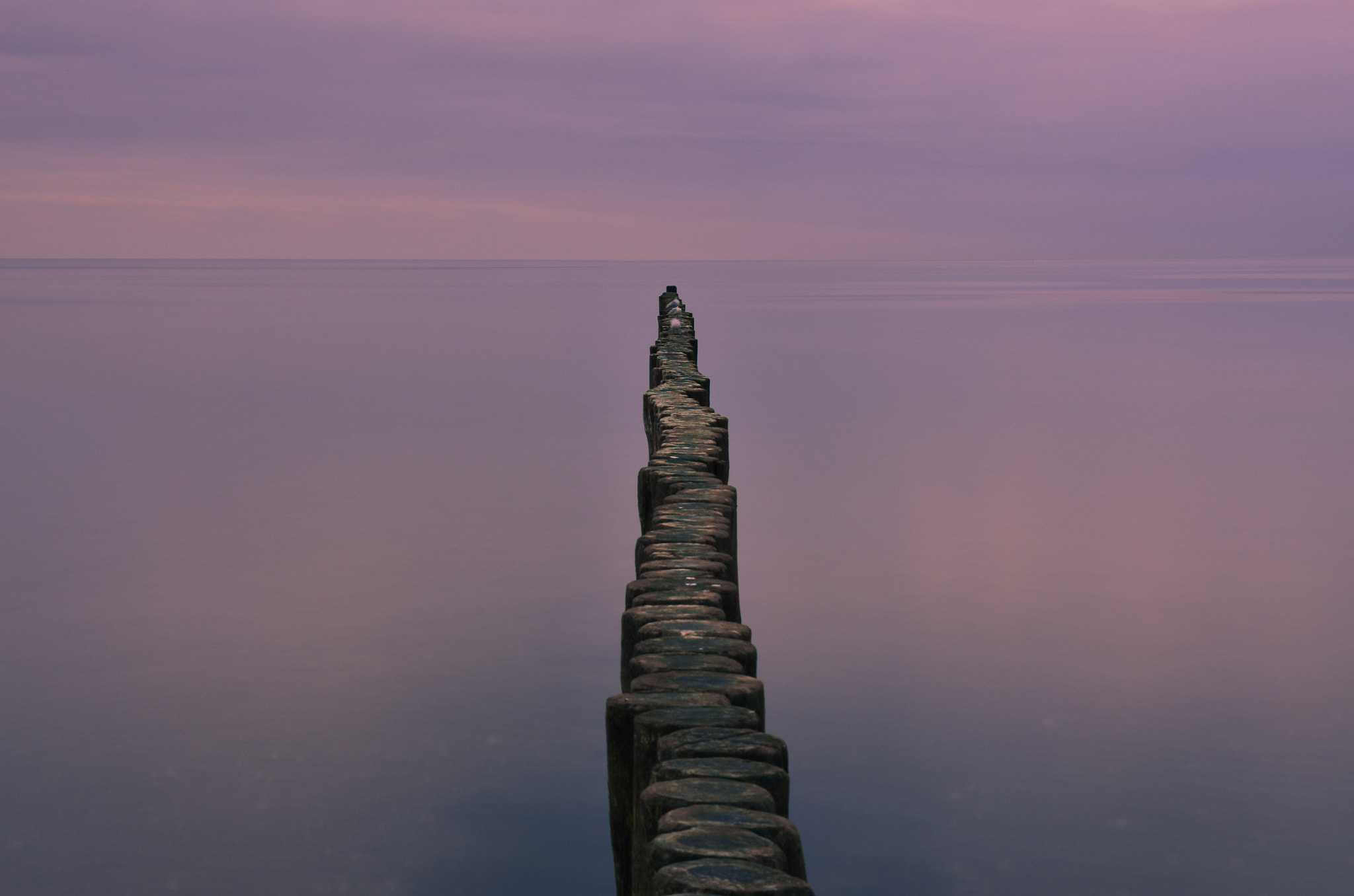 Photograph To infinity by Jan Hausding on 500px