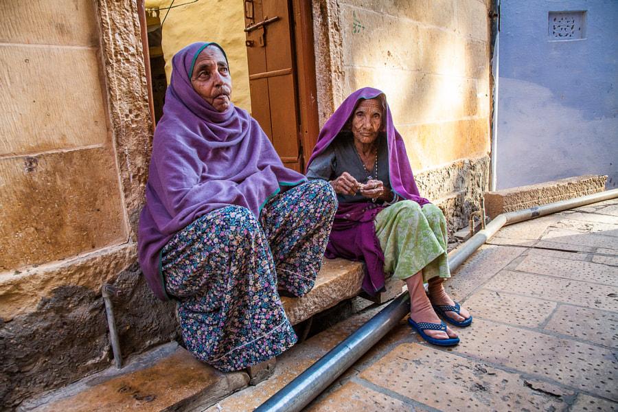 Jaisalmer pretty women