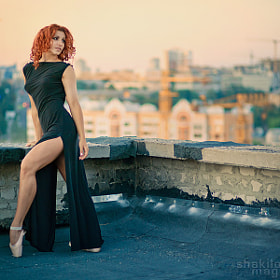 Roof Prima by Shakilov Neel (Shakilov_Neel)) on 500px.com