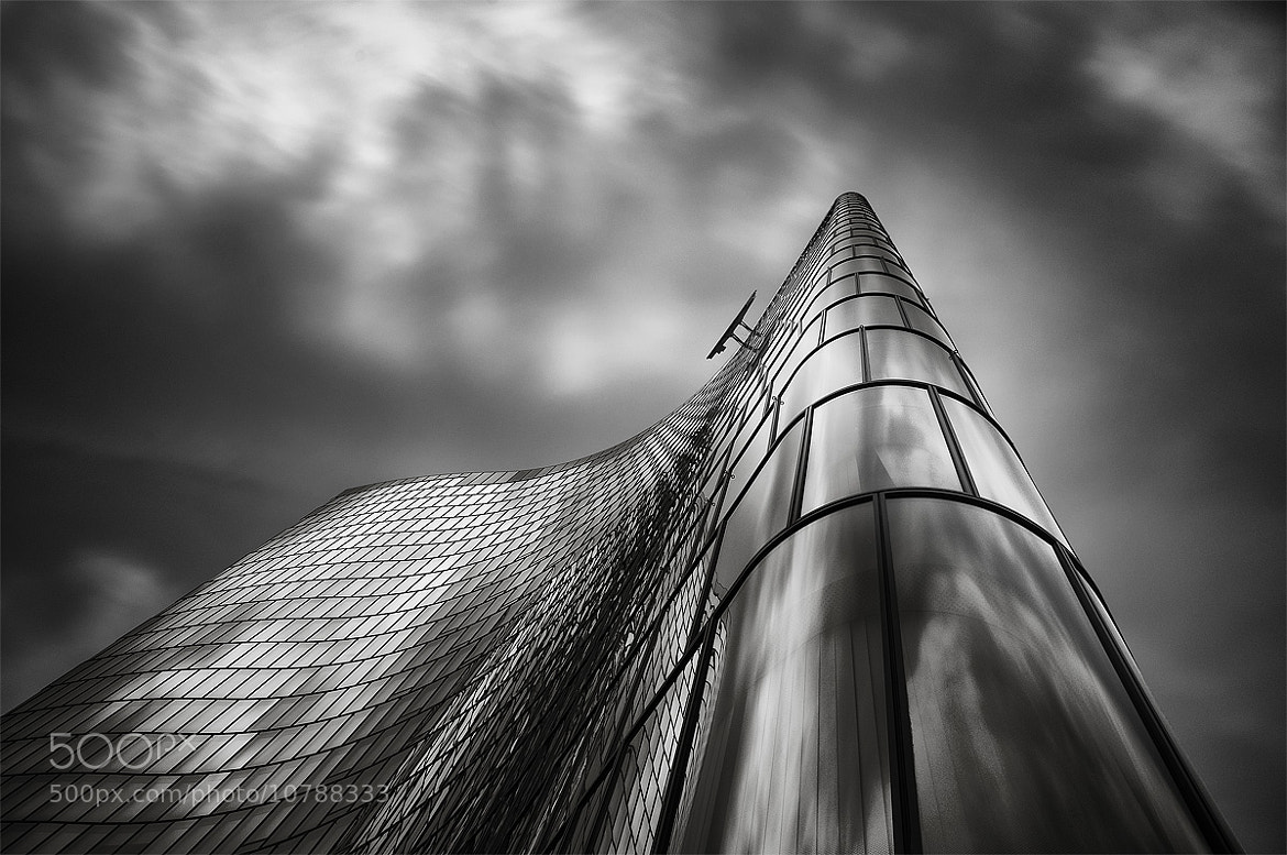 Photograph City Shapes VII by Matej Michalik on 500px