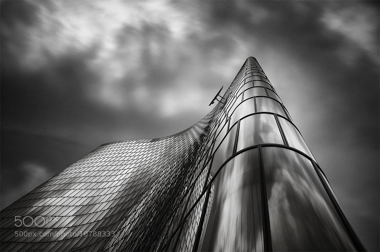 Photograph City Shapes VII by Matej Michalik on 500px