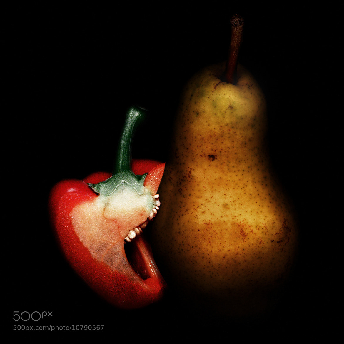 Photograph Hunger by Dragan Todorović on 500px