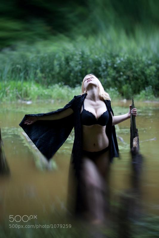 Photograph Под дождем by Kate Rymarouk on 500px