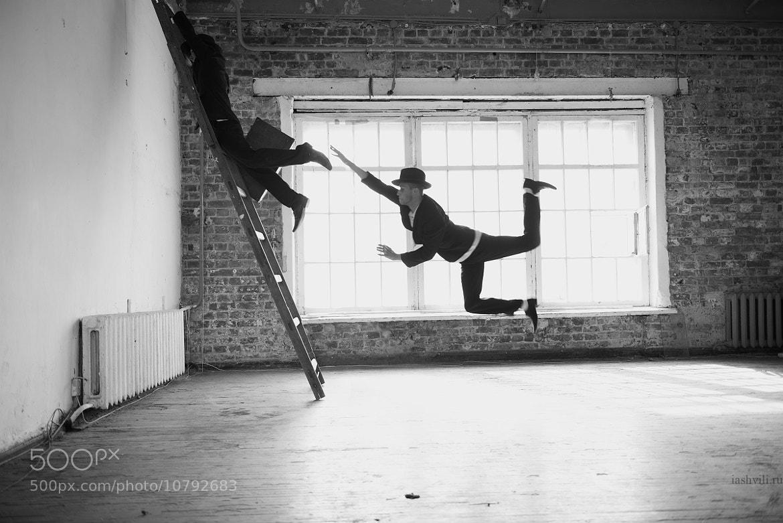 Photograph MIB (Jump) by Georgi IASHVILI on 500px
