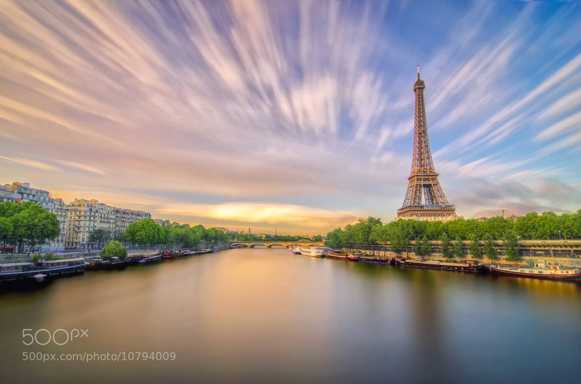 Photograph This is Paris by Rilind H on 500px