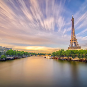 This is Paris by Rilind H (RilindHoxha)) on 500px.com