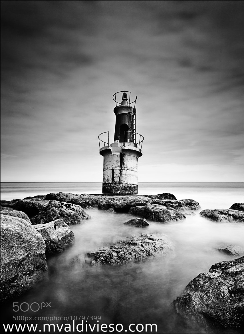 Photograph the lighthouse by miguel valdivieso on 500px