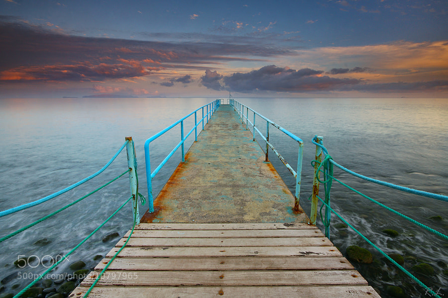 Photograph Bridge of Santa Cruz by Renato Lourenço on 500px
