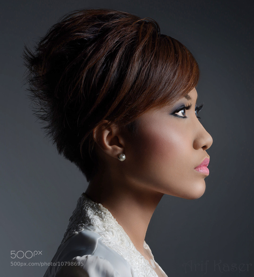 Photograph Queen Nefertiti by Mata Arif on 500px