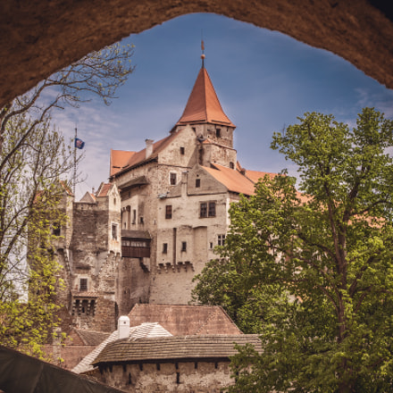 Castle Pernstejn