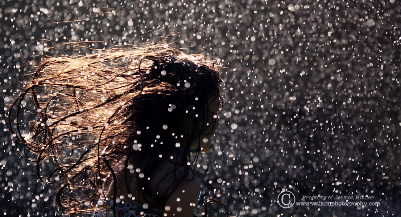 Photograph Sunny Sprinkles by Jessica Holder on 500px