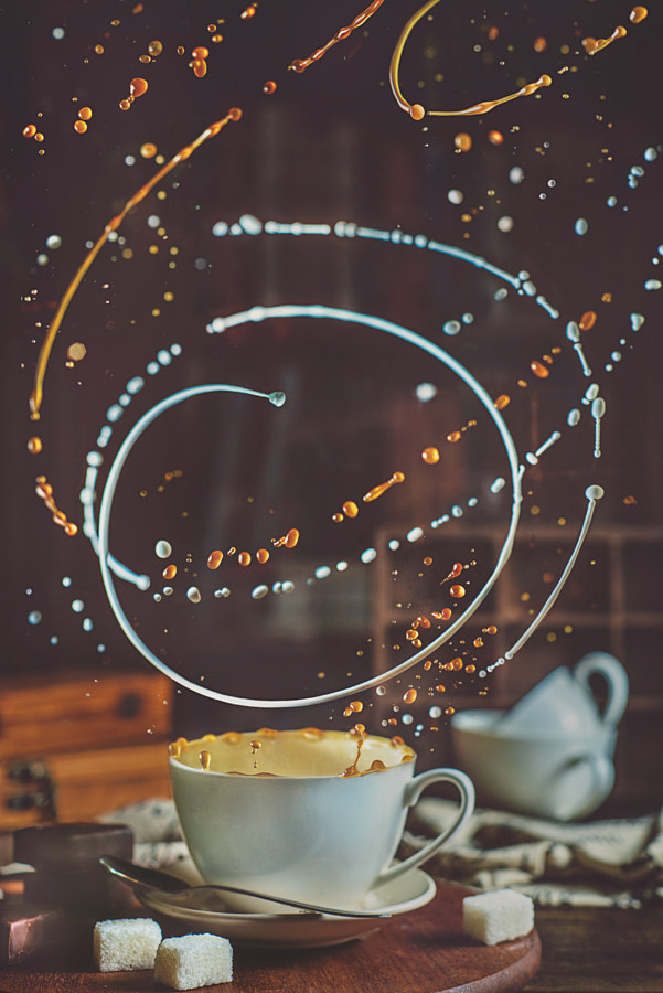 Photograph Empty cup by Dina Belenko on 500px