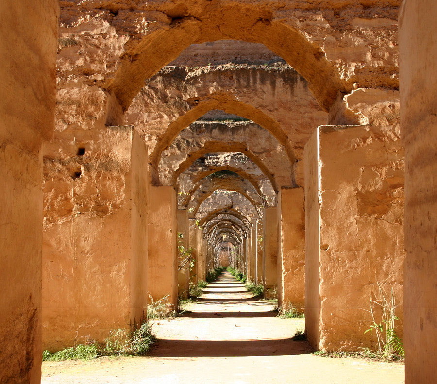 Photograph Meknes by Henk Langerak on 500px