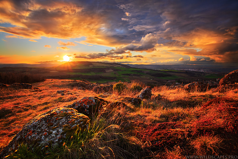 Photograph A Place for Dreams by Maxime Courty on 500px