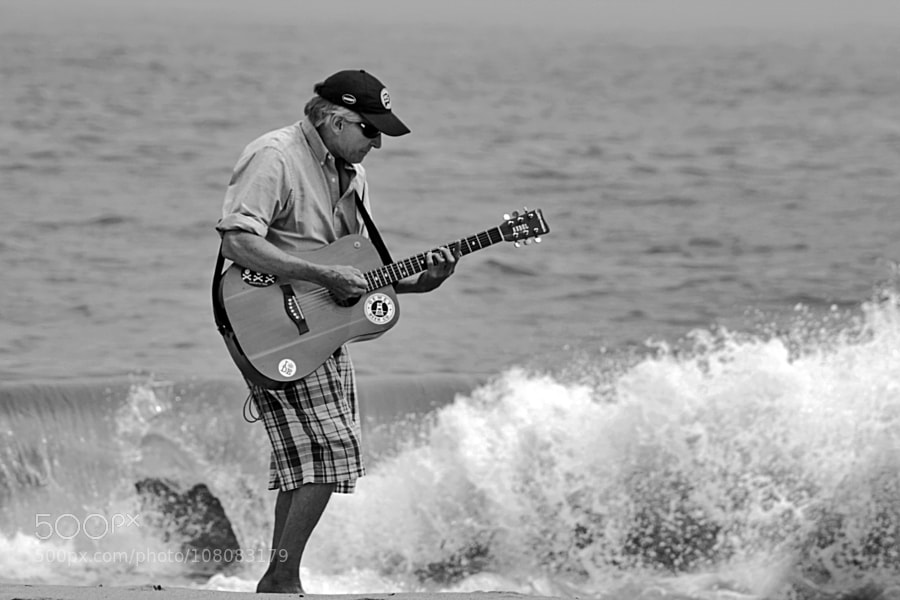 Singing to the Sea