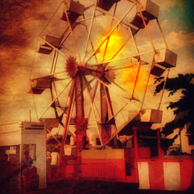Fun At The Fair by Dave Linscheid (DavidLinscheid)) on 500px.com