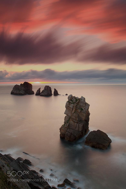 Photograph Los Urros by Doroteo Tobarra Narro on 500px