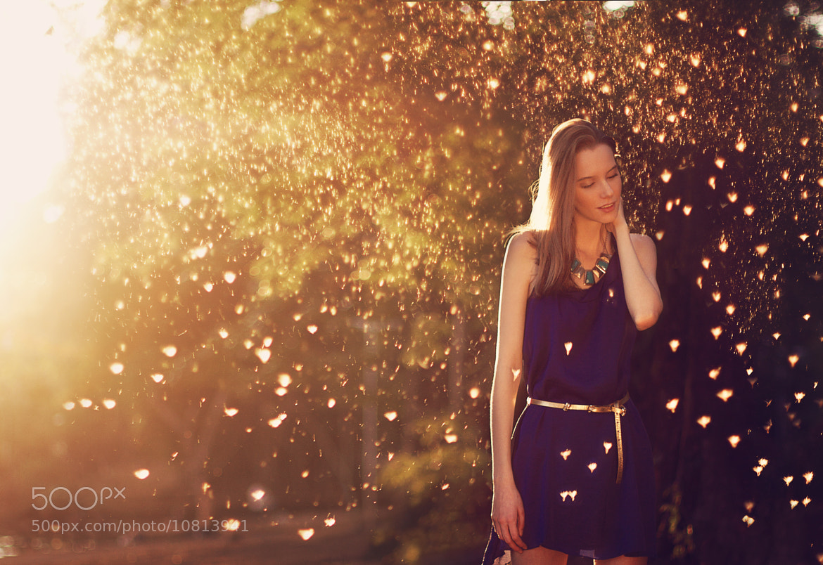 Photograph Chasing Stars by Anna  Theodora on 500px