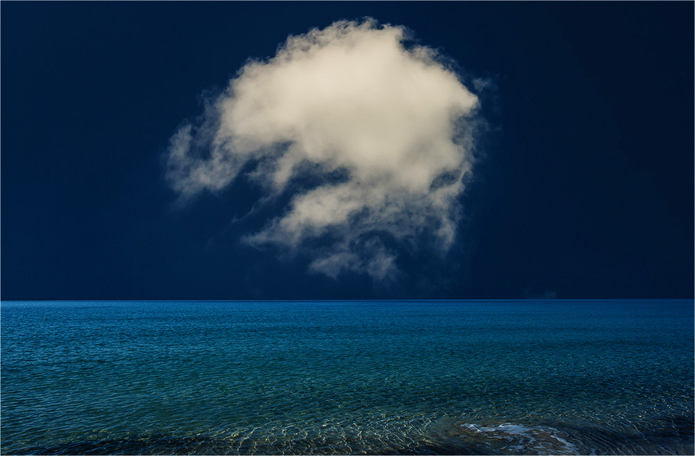 Photograph sea&sky by Roberto Paglianti on 500px