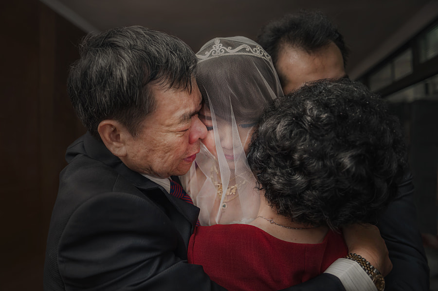 Photograph Wedding Day by WuJS on 500px
