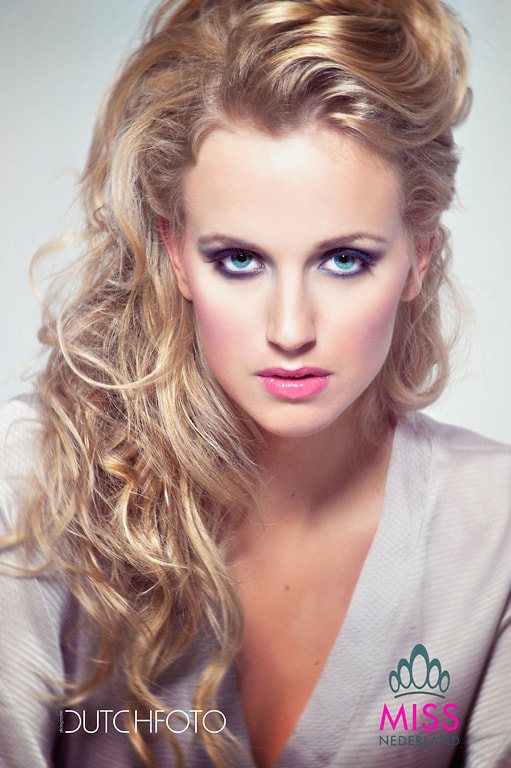 Photograph Miss Zeeland 2012   Angela Stok by Lawrence Mooij on 500px