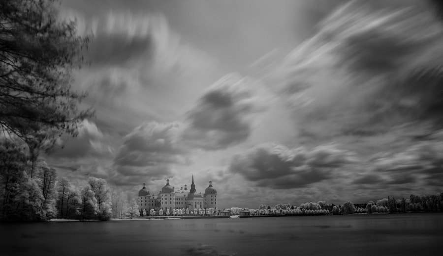 Photograph moritzburg by dirk derbaum on 500px