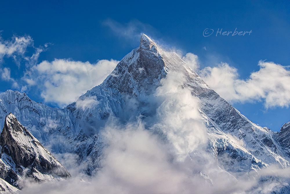 Photograph K2's brother by Herbert Wong on 500px
