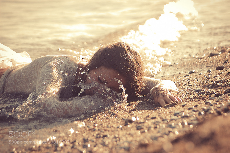 Photograph Shipwreck by Алёна Костромина on 500px