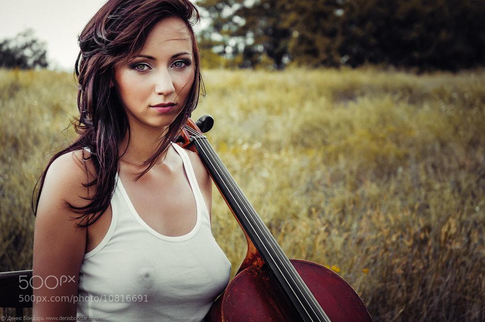 Photograph Beautiful music by Denis Bondar on 500px