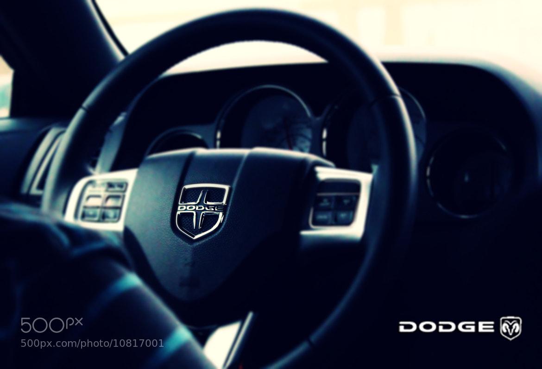 Photograph DODGE by Abdulla  Rasti on 500px