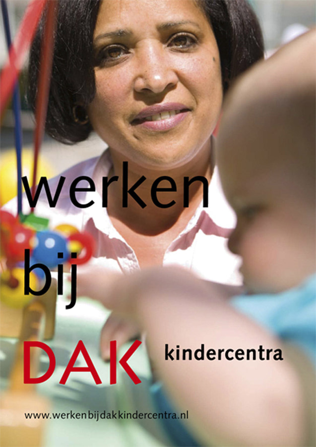 Client: DAK Child care [usage: Billboard]