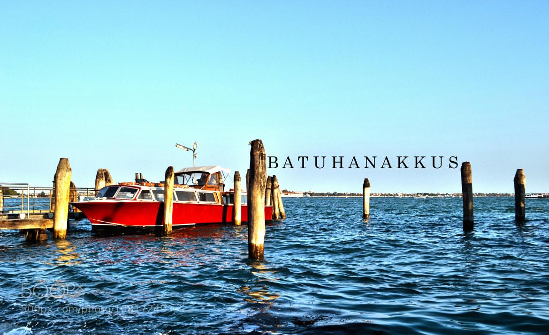 Photograph Venezia by Batuhan Akkuş on 500px