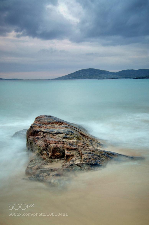 Photograph Isle of Skye by Jon Pym on 500px