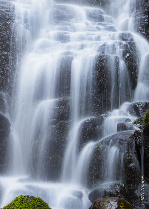 Photograph Faery Falls by Michael Flaherty on 500px