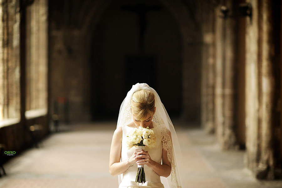 Wedding photography - Your Wedding Day by Manuel Orero on 500px.com