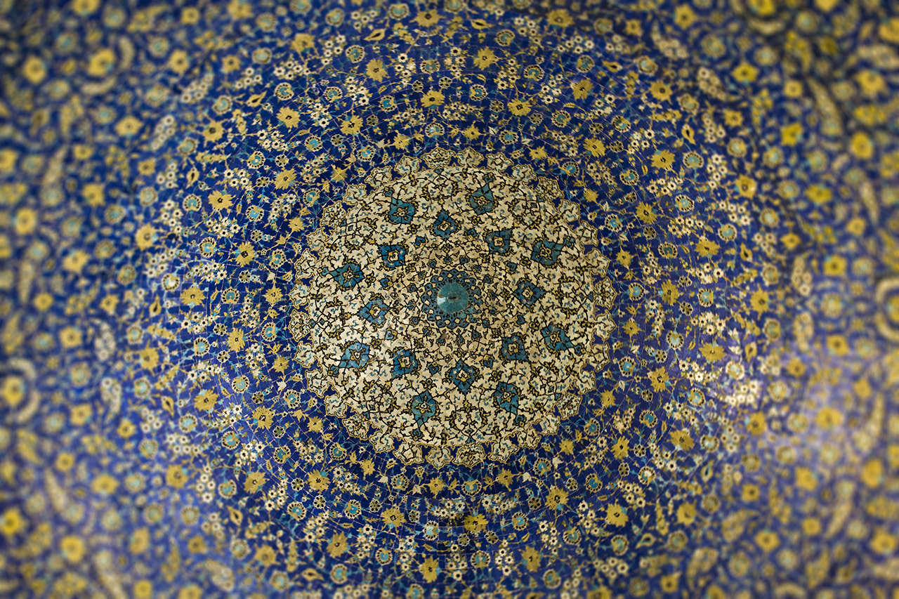 Photograph art of ceiling.. by Alireza Safadoost on 500px