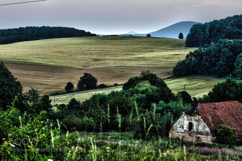Photograph vilage by Alicja Wisniewska on 500px