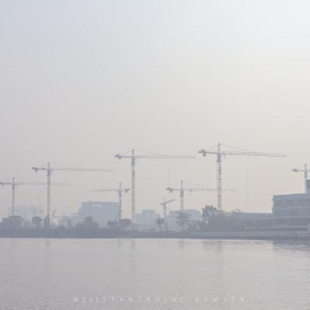 Fade Construction