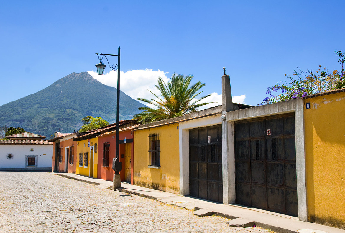 Photograph Antigua, Guatemala by Al  on 500px