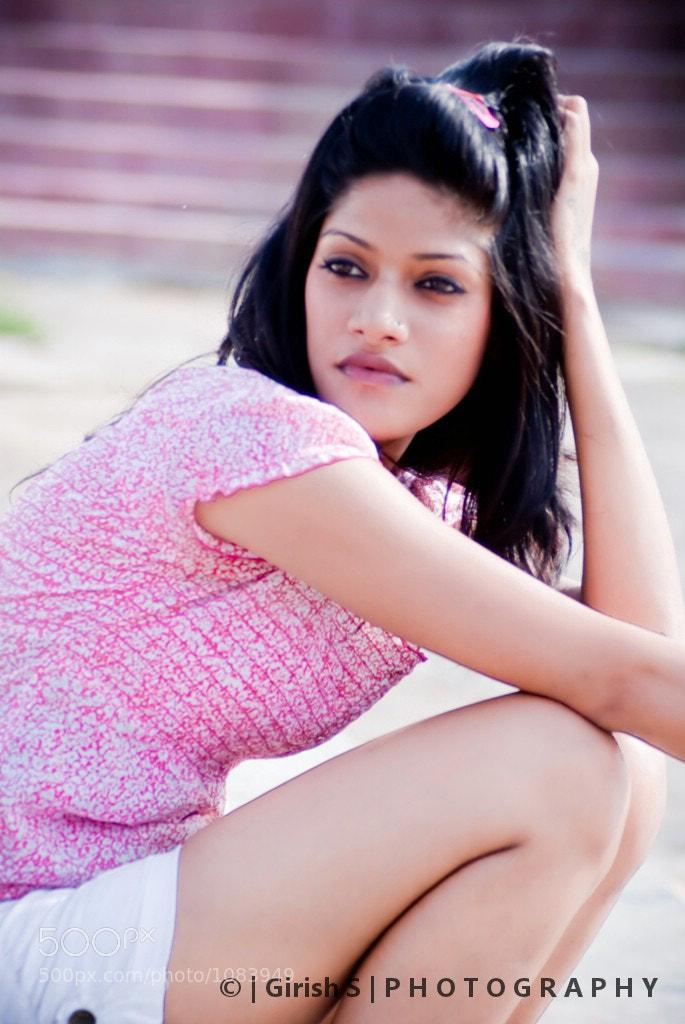 Photograph Captivating  by Girish Suryawanshi on 500px