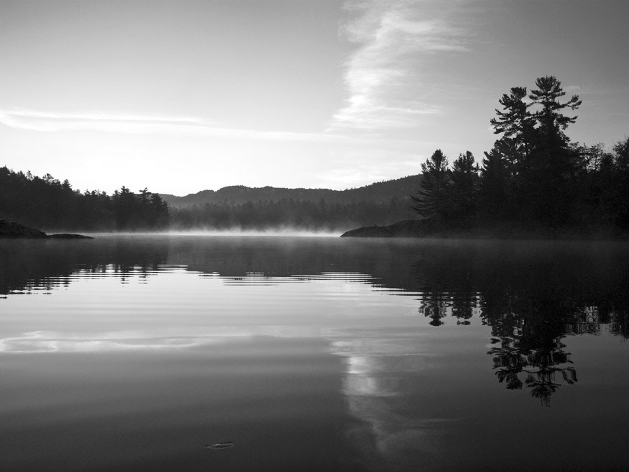 Photograph A Morning of Reflection by Peter Baumgarten on 500px