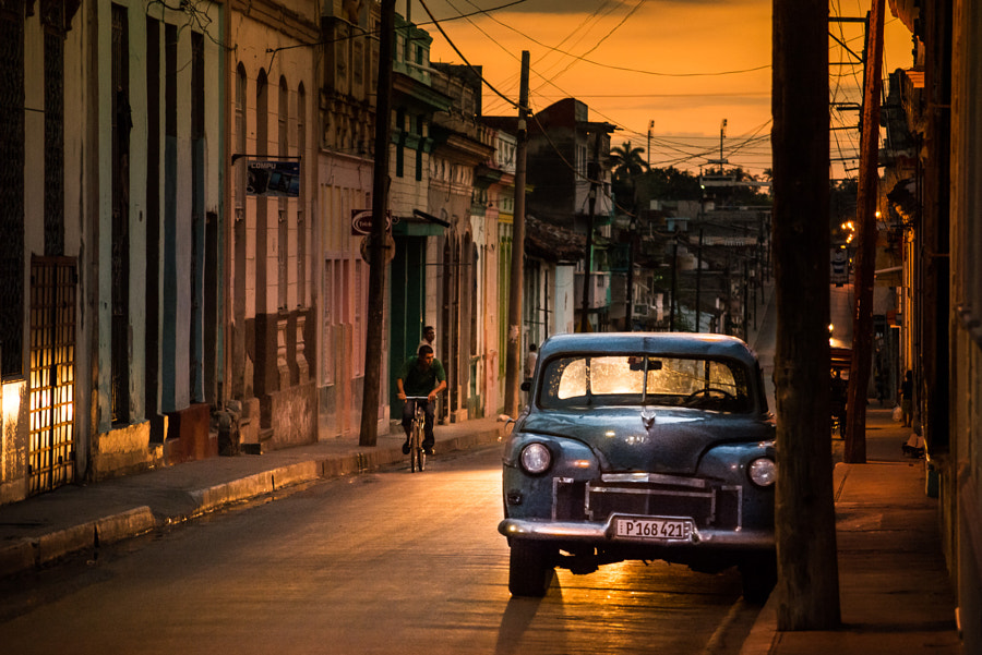 Cuban mood II by Aleksandar Toshovski on 500px.com