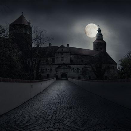 Insomnia castle