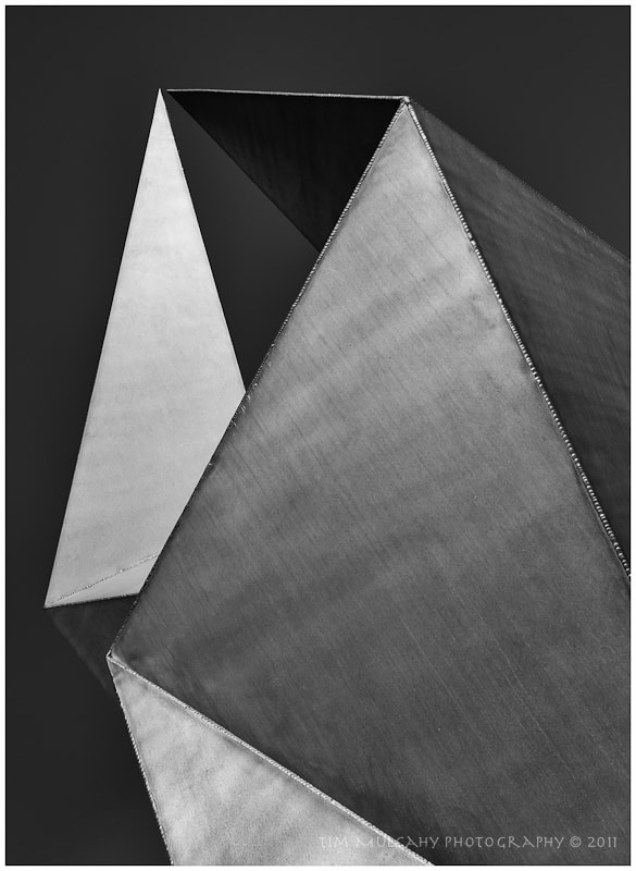 Photograph Triangulation by Tim Mulcahy on 500px