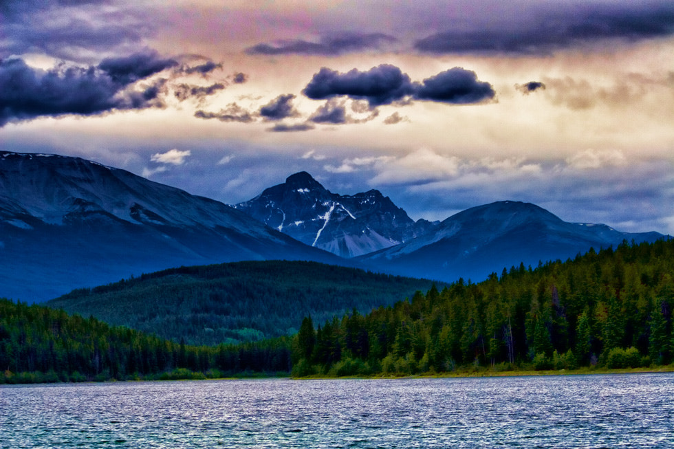 Photograph A Jasper Silence by Greg McLemore on 500px