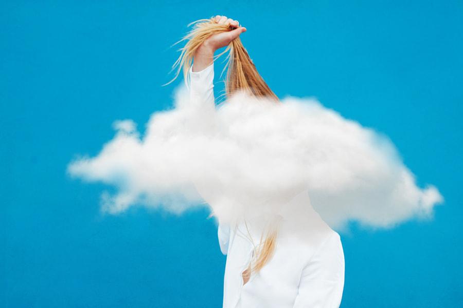 Cloudy by Amel Herzi on 500px.com