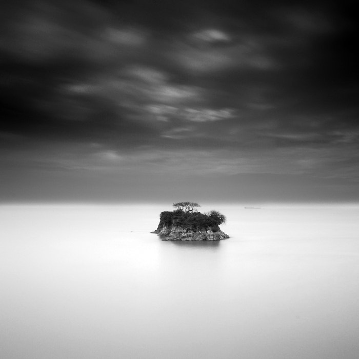 Photograph A Slice of Silence  by Nathan Wirth on 500px